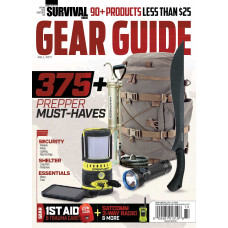ASG Buyer's Guide Fall 2017