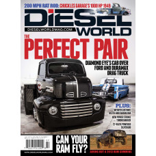 Diesel World July 2017