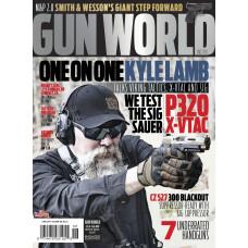Gun World June 2017