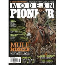 Modern Pioneer Jun/Jul 2017