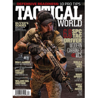 Tactical World Winter 2016