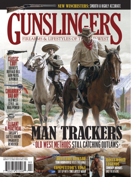 Gunslingers Winter 2017