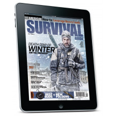 American Survival Guide January 2018 Digital