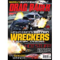 Drag Racer January 2018