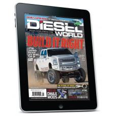 Diesel World January 2018 Digital