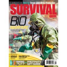 American Survival Guide December 2016