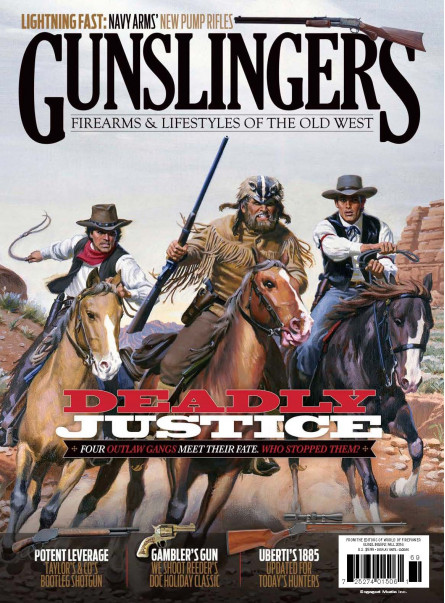 Gunslingers Fall 2016