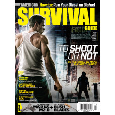 American Survival Guide December 2017