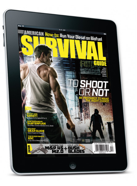 American Survival Guide December 2017 Digital