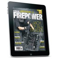 World of Firepower November/December 2017 Digital