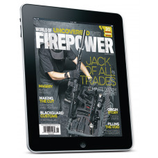 World of Firepower November/December 2017 Digital