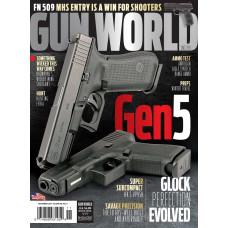 Gun World November 2017