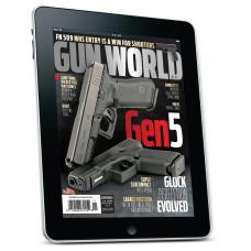 Gun World November 2017 Digital