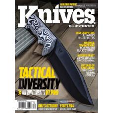 Knives December 2017