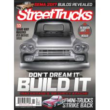 Street Trucks November 2017