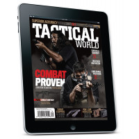 Tactical World Winter 2017 Digital