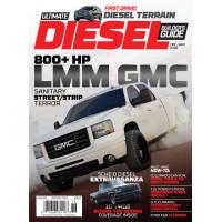 Ultimate Diesel Guide Dec/Jan 2018