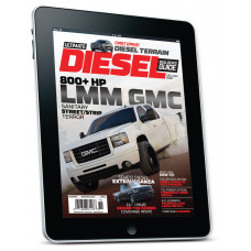 Ultimate Diesel Guide Dec/Jan 2018 Digital