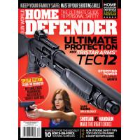 Home Defender Summer #2 - 2013