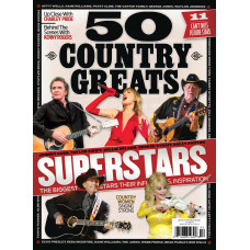 50 Greatest Country Music Stars 2014