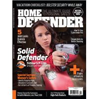 Home Defender Magazine July/August 2014