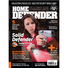Home Defender Magazine July/August 2014