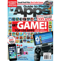 Guide to Phone Apps - December 2013