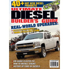 Ultimate Diesel Builder's Guide FEB/MAR 2014