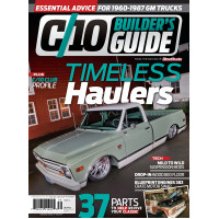 C10 Builders Guide Winter 2014