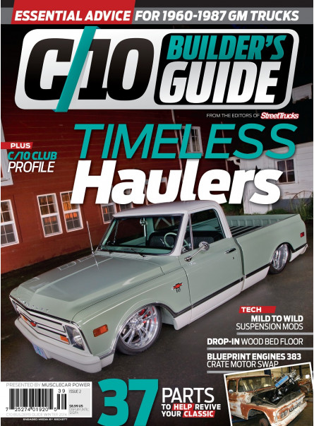 C10 Builders Guide Winter 2014