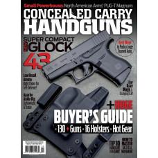 Conceal Carry Handguns 2015 summer