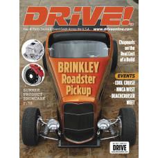 Drive July 2015