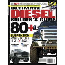 Ultimate Diesel Builder's Guide Fall 2013