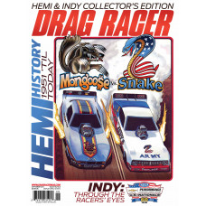 Drag Racer September 2014