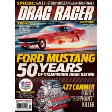 Drag Racer November 2014