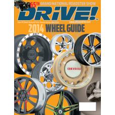 Drive! April 2014