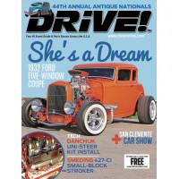 Drive! October 2014