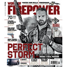 World of Firepower July/August 2014