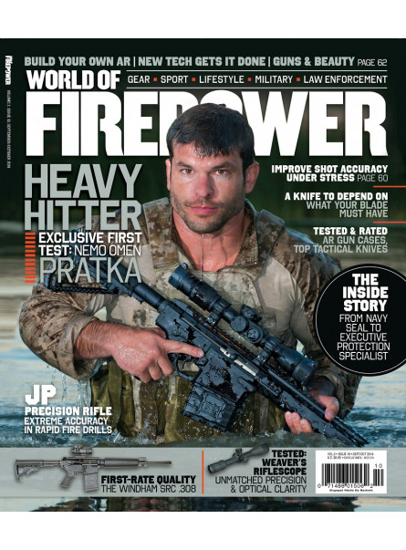 World of Firepower Sep/Oct 2014