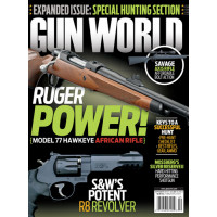 Gun World September 2013