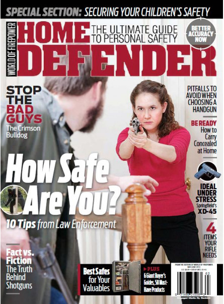 Home Defender May/June 2014