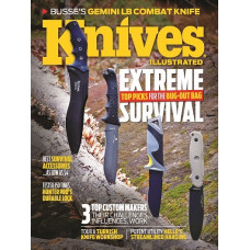 Knives Illustrated 2014