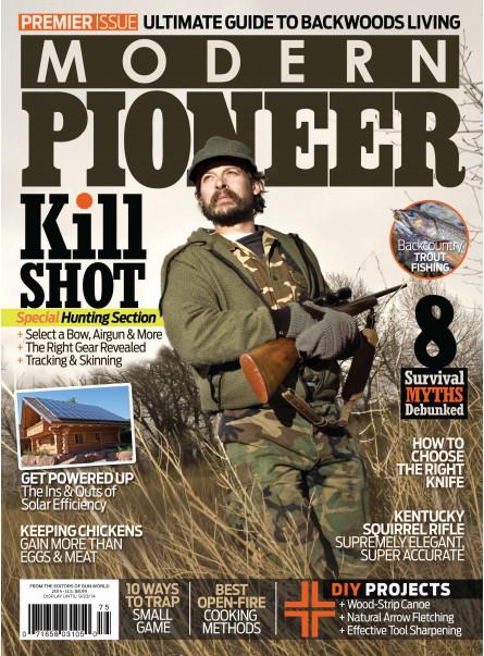 Modern Pioneer 2014
