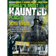 50 Most Haunted Places Fall 2014