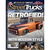 Street Trucks September 2014