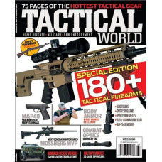 Tactical World summer 2013