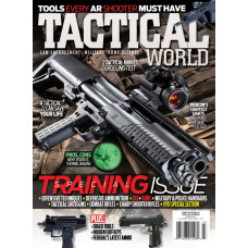 Tactical World Winter 2013