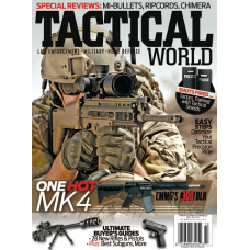 Tactical World April/May 2014