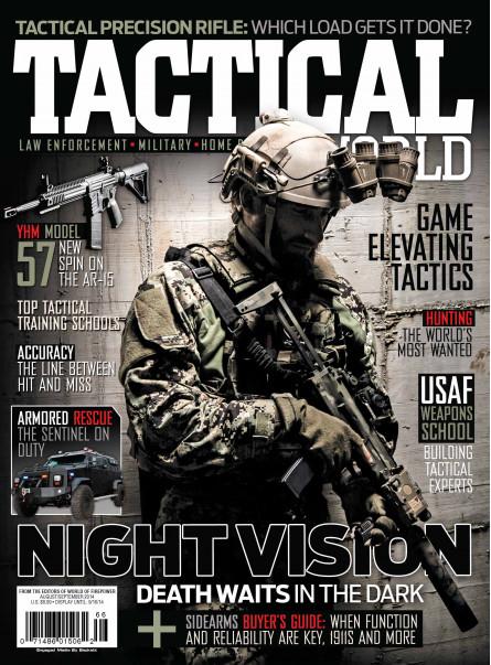 Tactical World Aug/Sep 2014