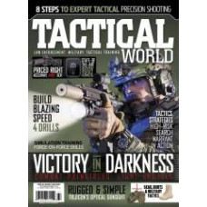 Tactical World Nov/Dec 2014